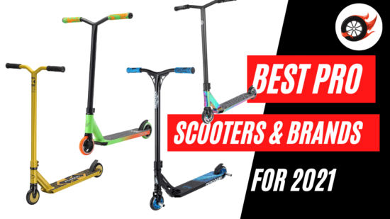 best pro scooter scooters and brands