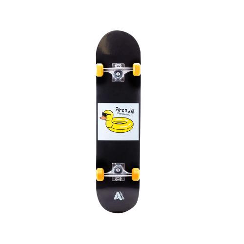 Arcade Pro Skateboard Complete duck