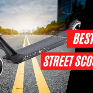 best street scooters