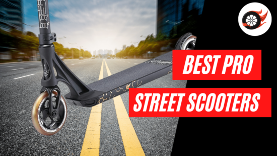 best street scooters