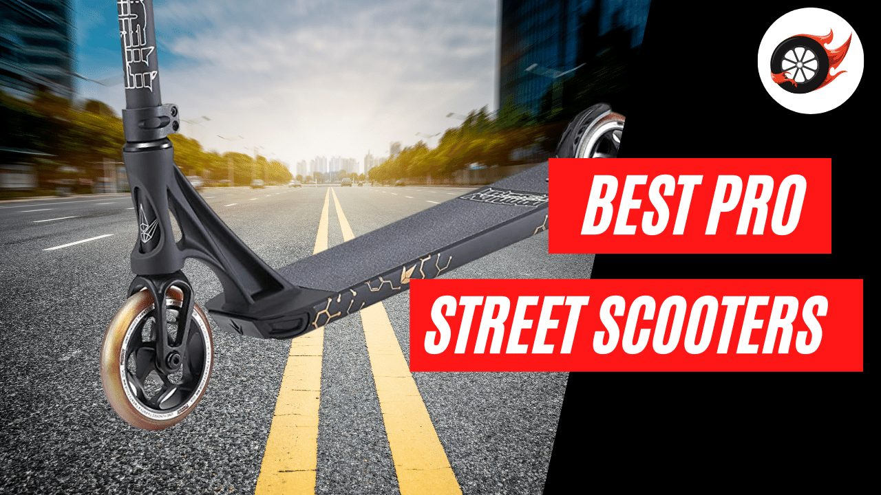 What are the Best Street Scooter Completes?