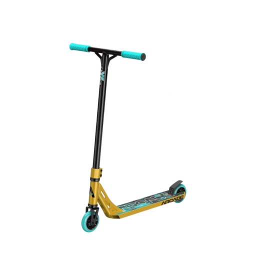 arcade scooter main