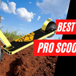 best dirt scooters