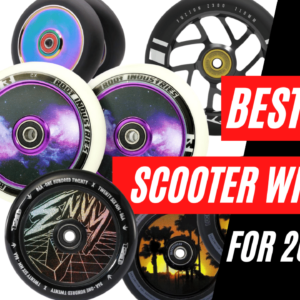 best pro scooters for 2021
