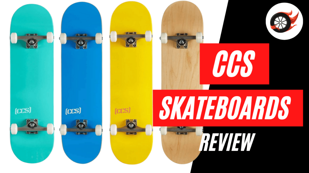 ccs skateboards review