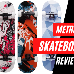 metroller skateboards review
