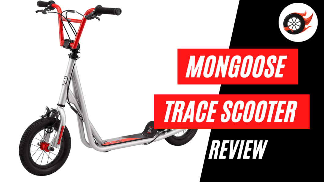 mongoose trace air scooter review