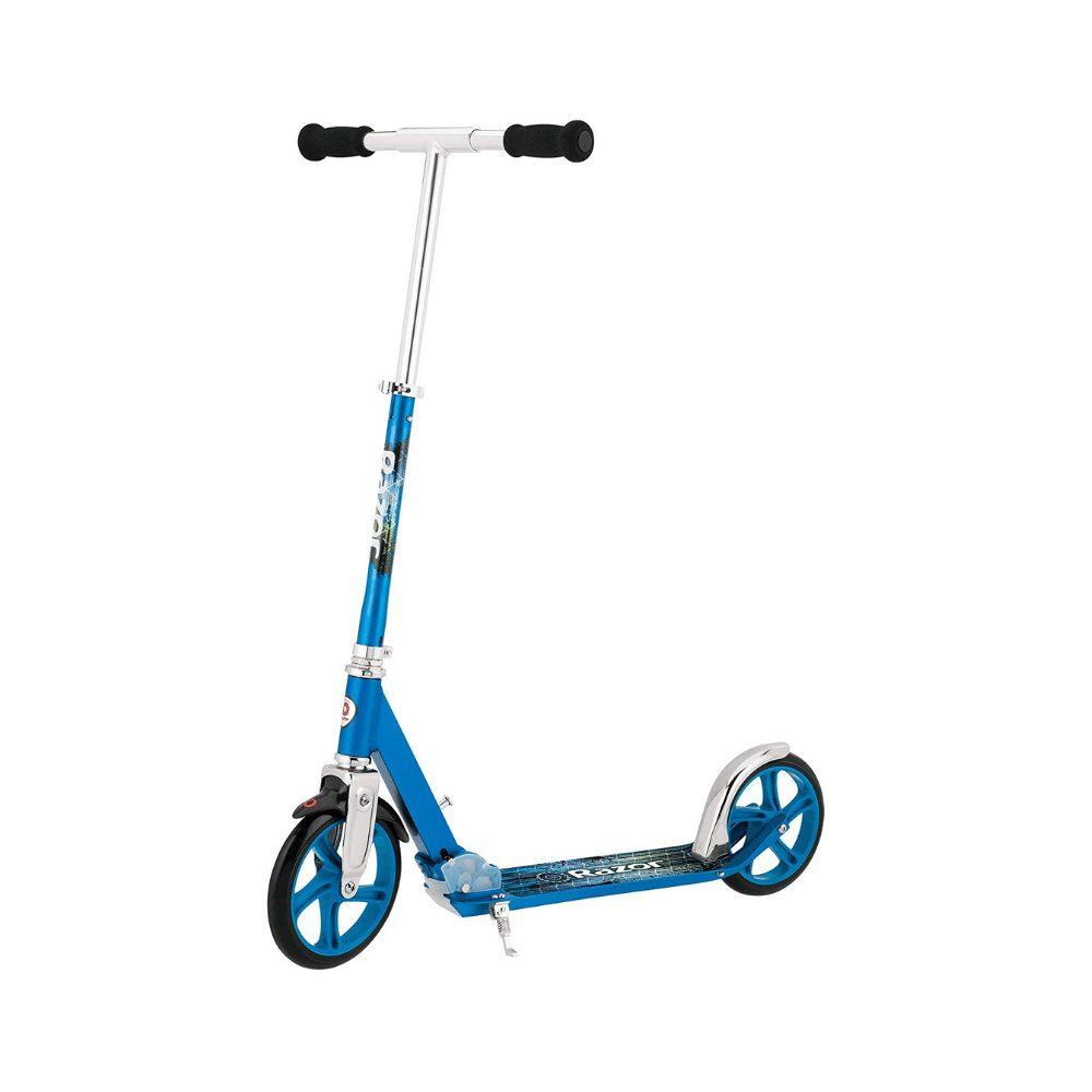 buy razor a5 lux kick scooter