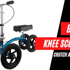 best knee scooters