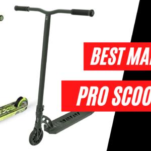 best madd gear pro scooters