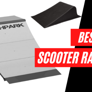 best pro scooter ramps