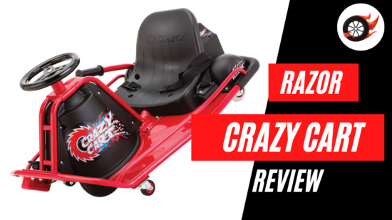 razor crazy cart review