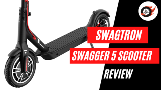 swagtron swagger 5 scooter review